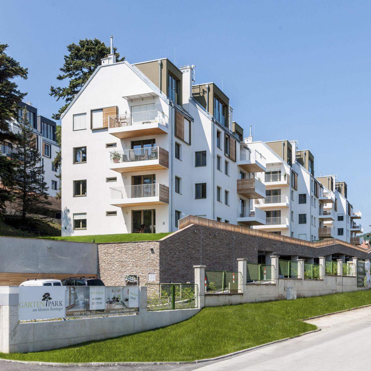 Hochwertige Wohnungen In Mödling Mieten
