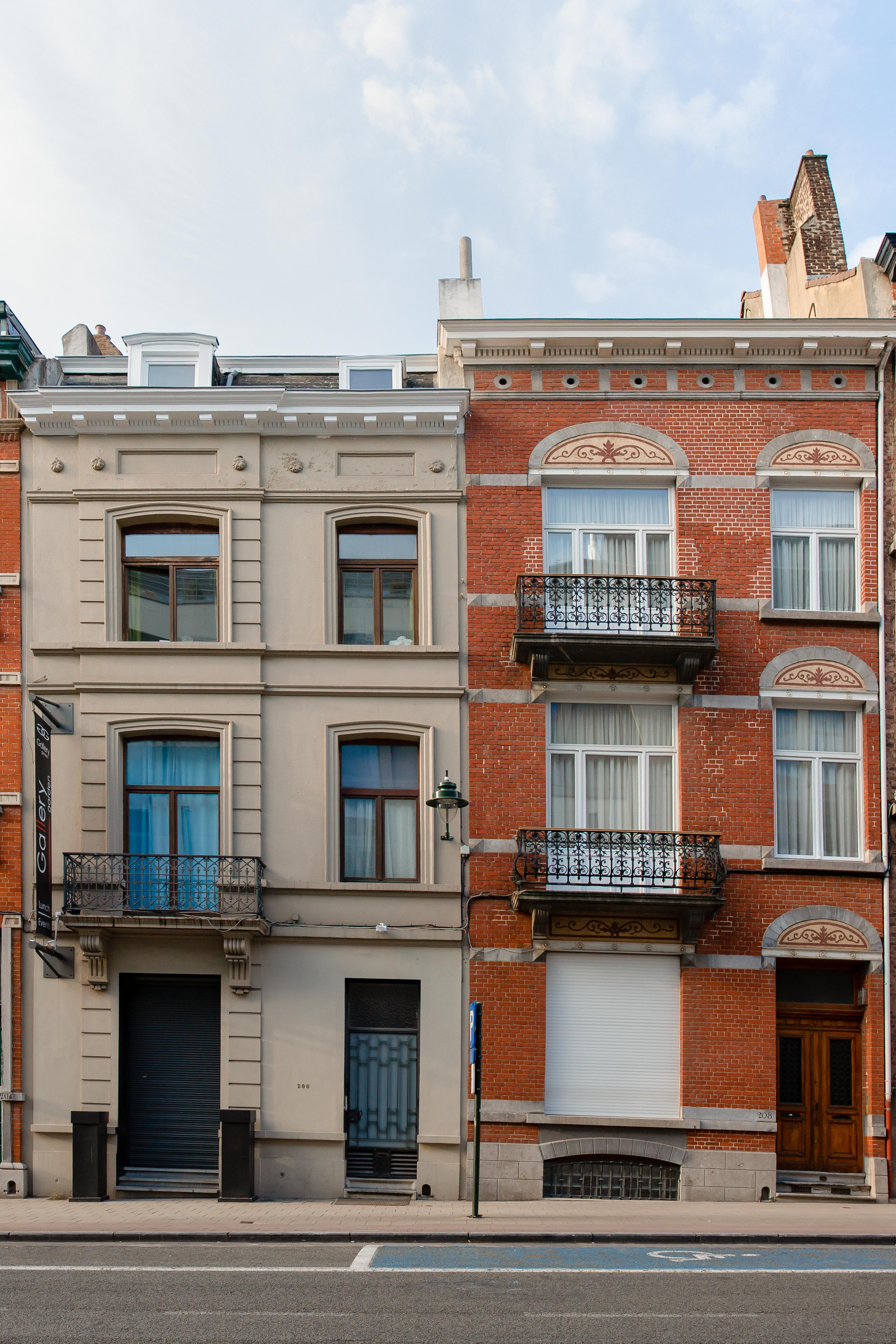 Mietwohnungen in Brüssel