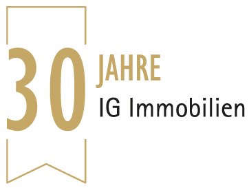 30 Jahre IG Immobilien