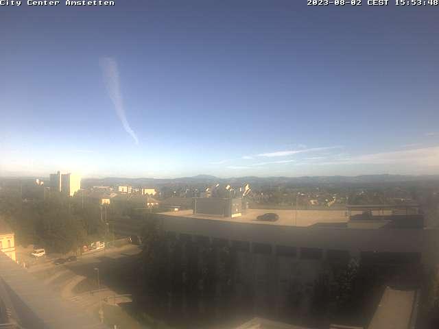 Webcam - City Center Amstetten