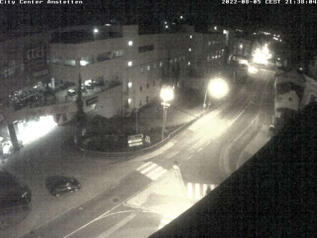 Webcam - City Center Amstetten
